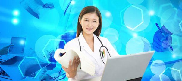 医療ICT